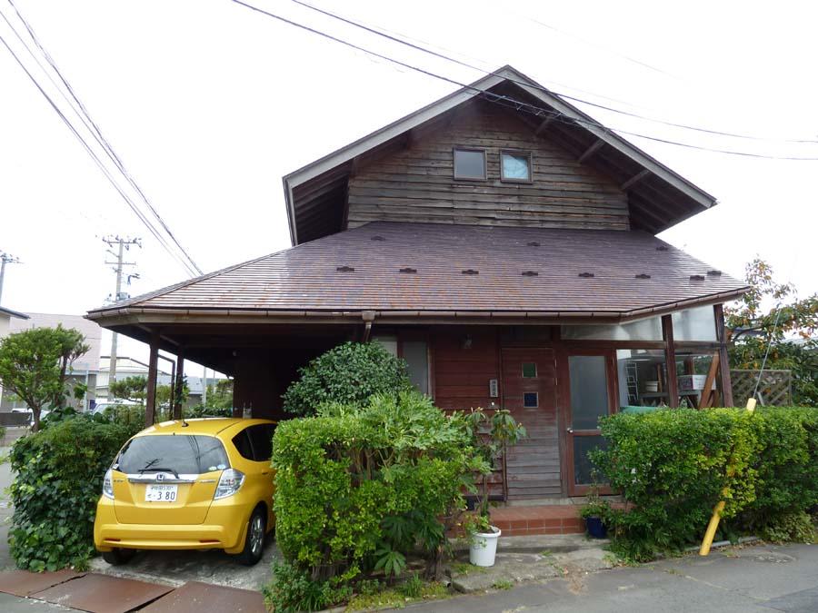 N様邸の屋根葺替及び外部補修工事_f0150893_18514067.jpg