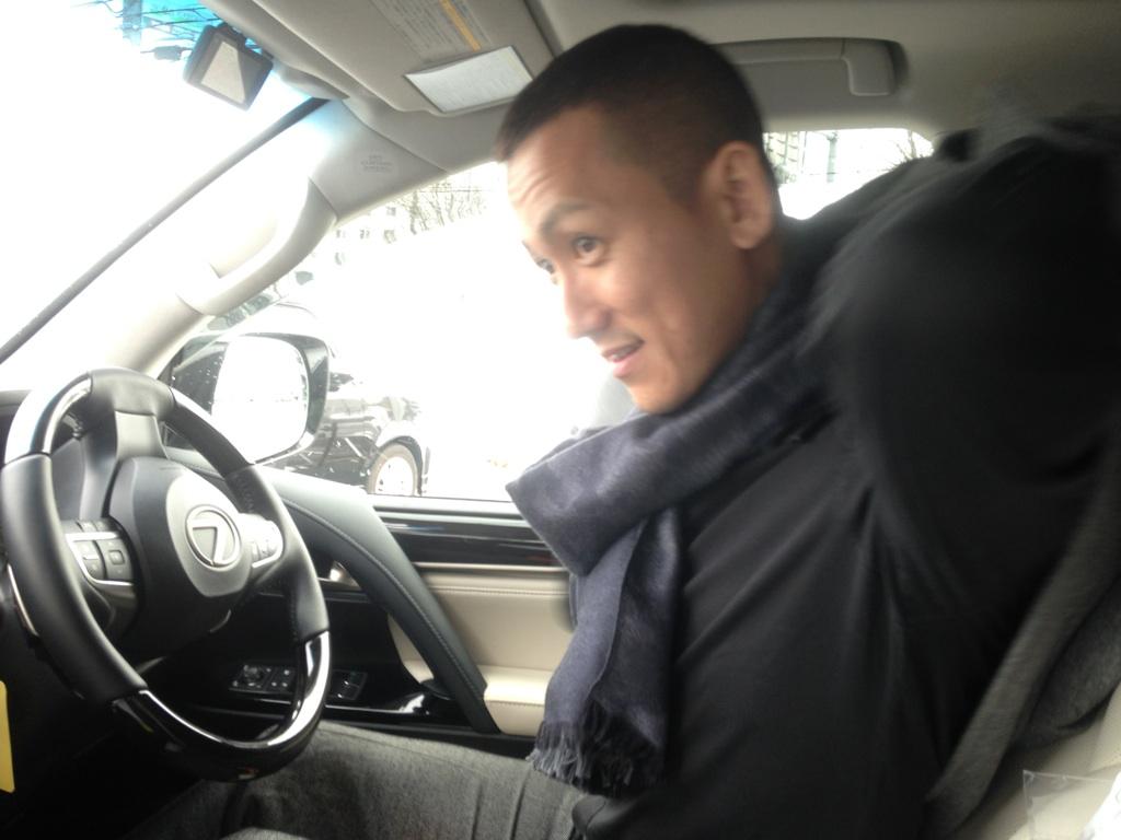 12月5日(土)☆TOMMYアウトレット☆セレナN様ご成約!!☆車検シグナスH様納車☆_b0127002_18501662.jpg