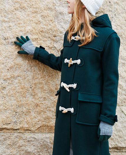EVOLG  touch panel knit glove !_d0193211_14171968.jpg