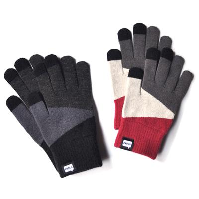 EVOLG  touch panel knit glove !_d0193211_14524994.jpg