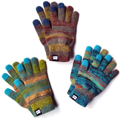 EVOLG  touch panel knit glove !_d0193211_1453236.jpg