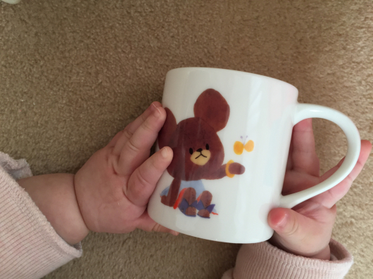 マグカップ。_b0135325_15360770.jpg