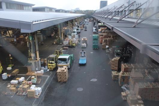 東京都中央卸売市場 太田市場へ_c0141025_01261235.jpg