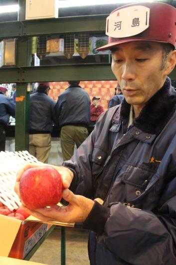 東京都中央卸売市場 太田市場へ_c0141025_01263495.jpg