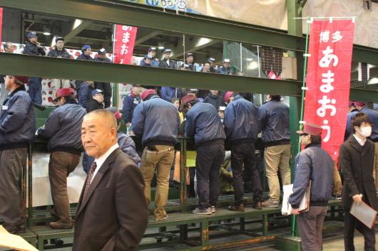 東京都中央卸売市場 太田市場へ_c0141025_01273021.jpg