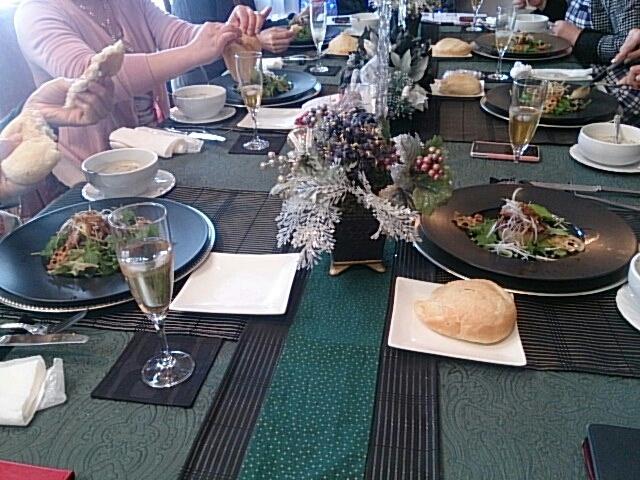 料理教室「ローストビーフを楽しむクリスマスの食卓」_f0323446_00452760.jpg