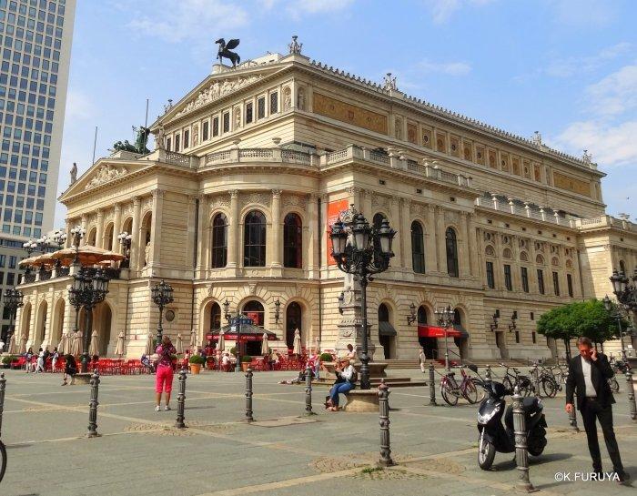 ドイツ9日間の旅 29 フランクフルト街歩き_a0092659_17201683.jpg