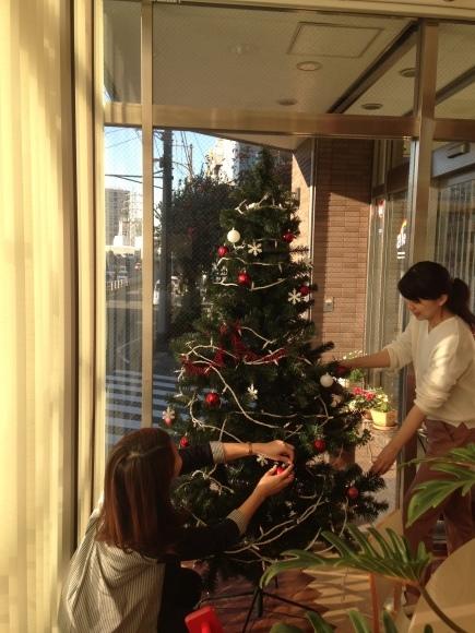 もうすぐクリスマス_a0211066_10261293.jpg