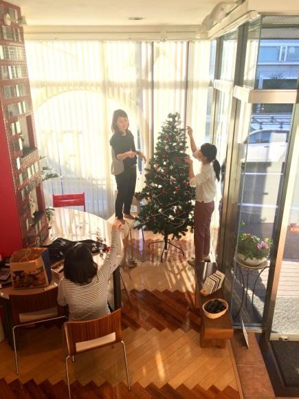 もうすぐクリスマス_a0211066_11025950.jpg