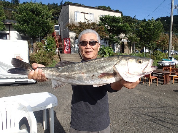 いまりマリーナの釣り大会♪_a0077071_13320411.jpg