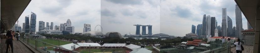 シンガポール旅行記⑥ 海南鶏飯と隠れ家カフェ_e0212073_20392428.jpg