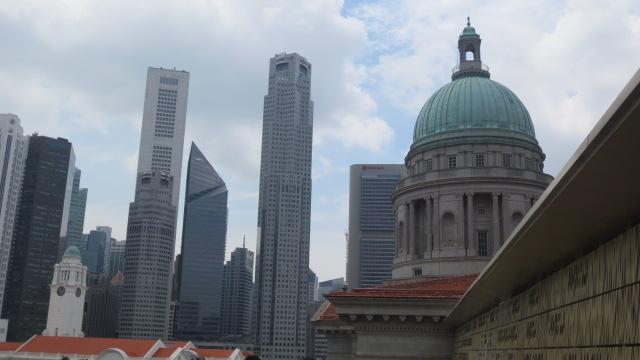 シンガポール旅行記⑥ 海南鶏飯と隠れ家カフェ_e0212073_2039519.jpg