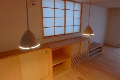 新潟市 建具製作 LED照明_c0091593_11131219.jpg