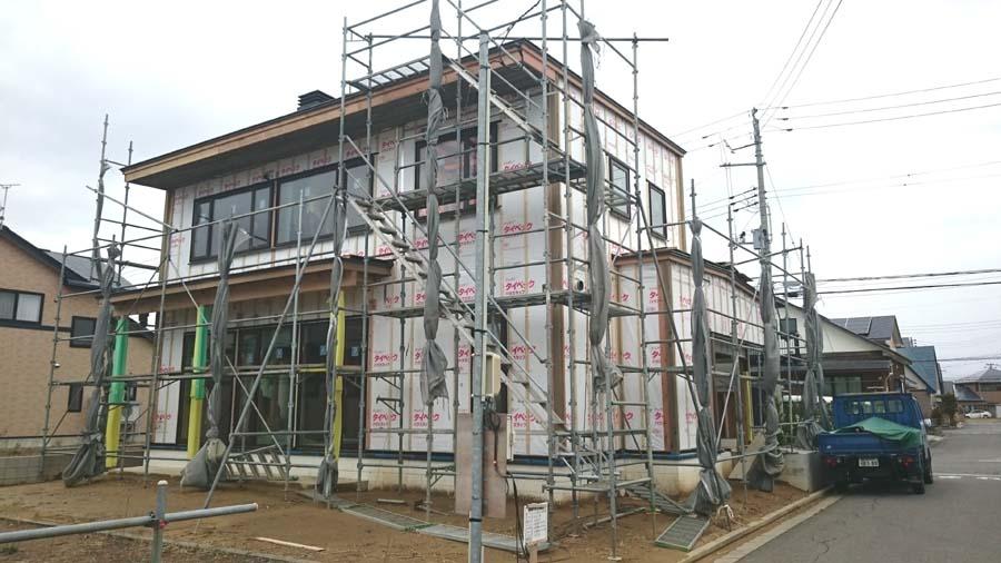 A様邸「新山前の家」工事中です。_f0150893_18335329.jpg