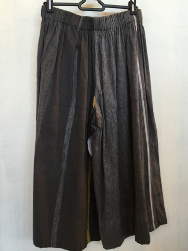 tamaki niime展 only one super wide pants②_f0212293_17302170.jpg