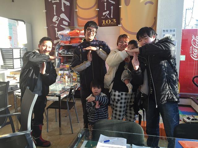 12月6日 日曜日!本日も店長のニコニコブログ!ランクル ハマーの専門店!_b0127002_1950450.jpg
