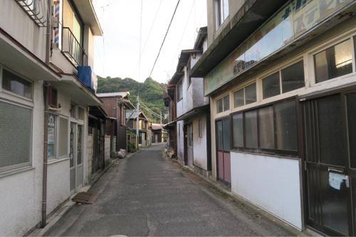 海界の村を歩く 瀬戸内海 睦月島(愛媛県松山市)_d0147406_15464157.jpg