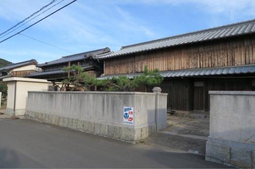 海界の村を歩く 瀬戸内海 睦月島(愛媛県松山市)_d0147406_15464227.jpg