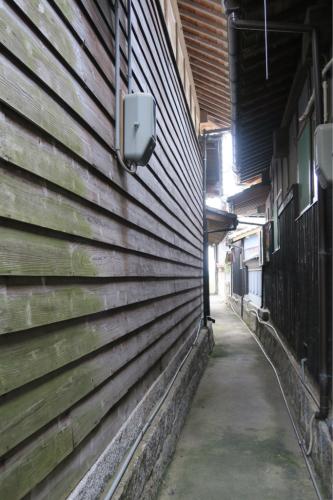 海界の村を歩く 瀬戸内海 睦月島(愛媛県松山市)_d0147406_15464290.jpg