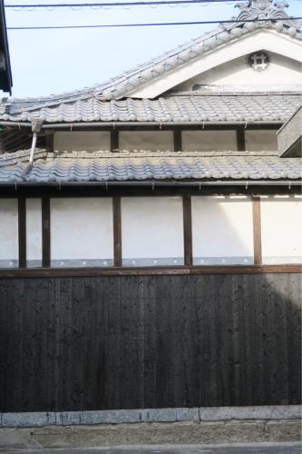海界の村を歩く 瀬戸内海 睦月島(愛媛県松山市)_d0147406_15464319.jpg