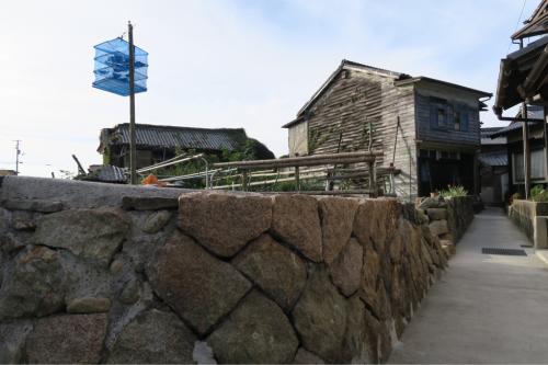 海界の村を歩く 瀬戸内海 睦月島(愛媛県松山市)_d0147406_16010110.jpg