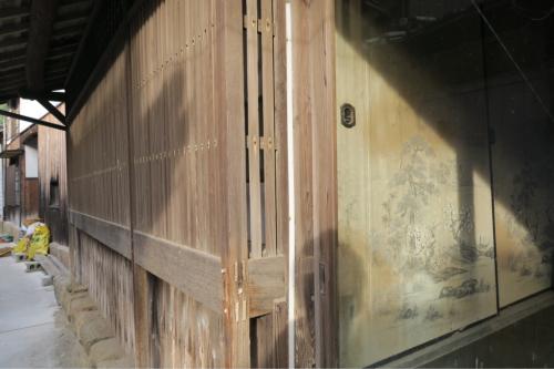 海界の村を歩く 瀬戸内海 睦月島(愛媛県松山市)_d0147406_16010236.jpg
