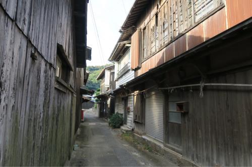 海界の村を歩く 瀬戸内海 睦月島(愛媛県松山市)_d0147406_16010237.jpg