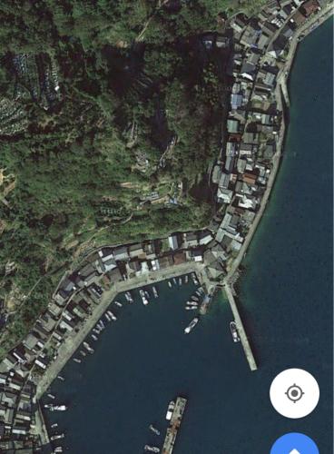 海界の村を歩く 宇和海 大島(愛媛県八幡浜市)_d0147406_20522929.jpg