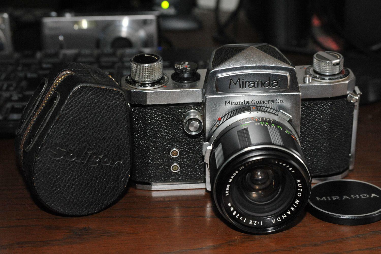 藤田光学製 ソリゴールミランダ50mmF2.8 試写_b0069128_1957729.jpg