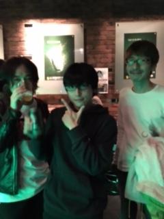 soundohb 2015@渋谷TSUTAYA O-EAST!!!_b0209830_0311426.jpg