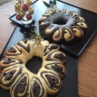 12月のパン ♪_a0260933_6564276.jpg