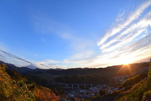 富士山三昧_d0285540_19535760.jpg