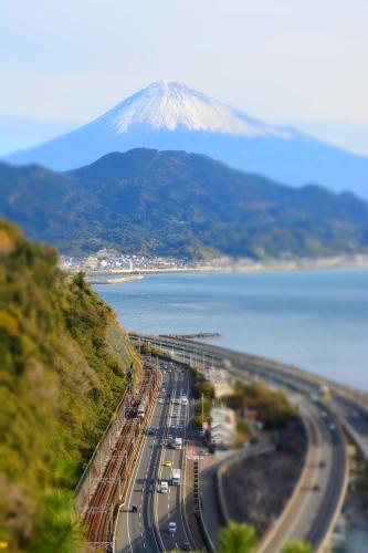富士山三昧_d0285540_20043042.jpg
