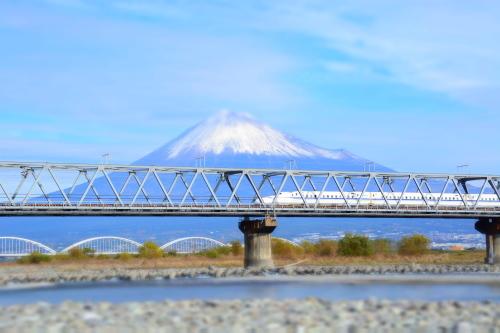 富士山三昧_d0285540_20595633.jpg