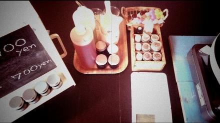 Kirke kafeさんでクリーム作り♪_e0254750_11424634.jpg