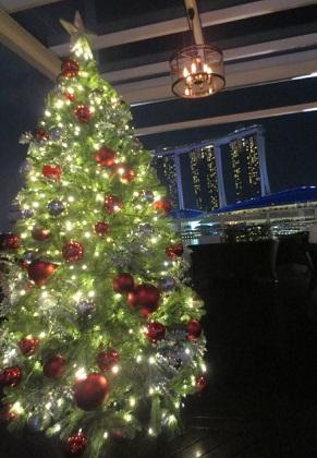 シンガポール旅行記⑦ かき氷と素敵な中華料理_e0212073_23331797.jpg