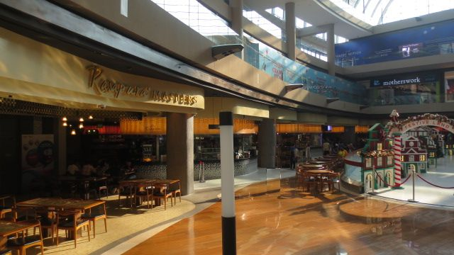 シンガポール旅行記⑥ 海南鶏飯と隠れ家カフェ_e0212073_6244130.jpg