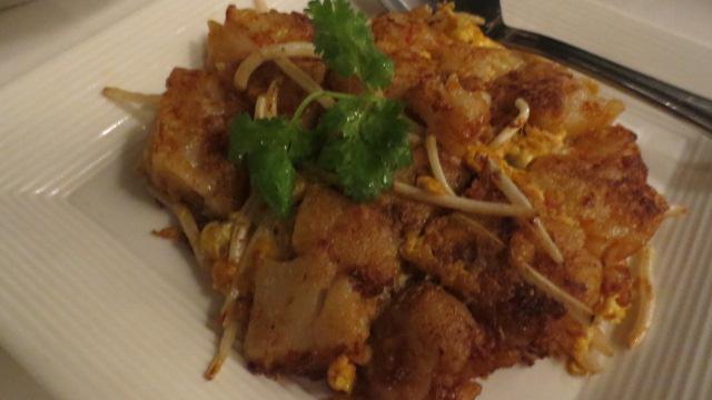 シンガポール旅行記⑦ かき氷と素敵な中華料理_e0212073_717447.jpg