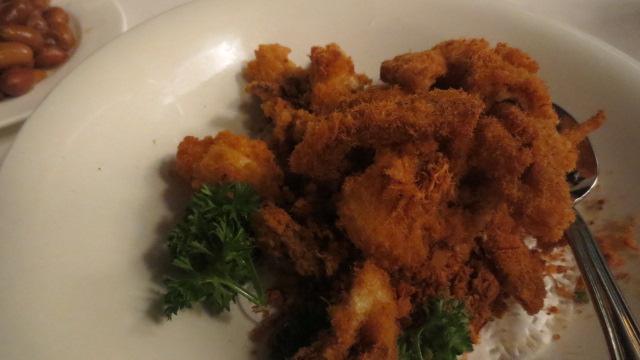 シンガポール旅行記⑦ かき氷と素敵な中華料理_e0212073_718487.jpg