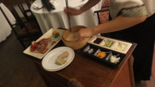 シンガポール旅行記⑦ かき氷と素敵な中華料理_e0212073_7212176.jpg
