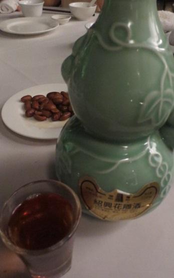 シンガポール旅行記⑦ かき氷と素敵な中華料理_e0212073_7413994.jpg