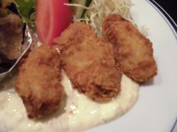 Cafe RESTAURANT HIRO\'S  上新庄_c0118393_9391022.jpg