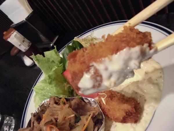 Cafe RESTAURANT HIRO\'S  上新庄_c0118393_9471145.jpg