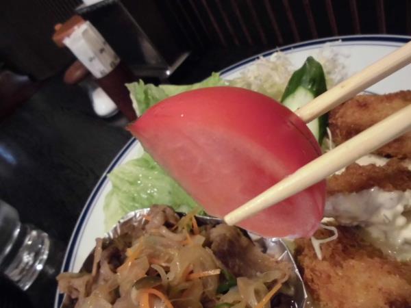 Cafe RESTAURANT HIRO\'S  上新庄_c0118393_9503868.jpg