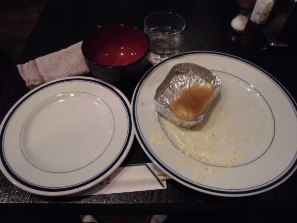 Cafe RESTAURANT HIRO\'S  上新庄_c0118393_9553192.jpg