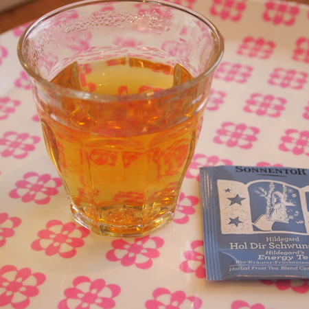 アドベントのお茶①_a0292194_1155797.jpg