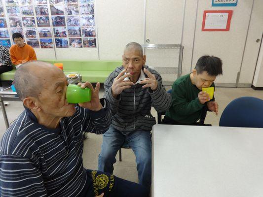12/6 日曜喫茶_a0154110_9352155.jpg