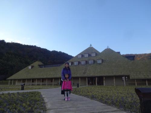 近江八幡バームクーヘン(*^^*)_f0170422_22225202.jpg