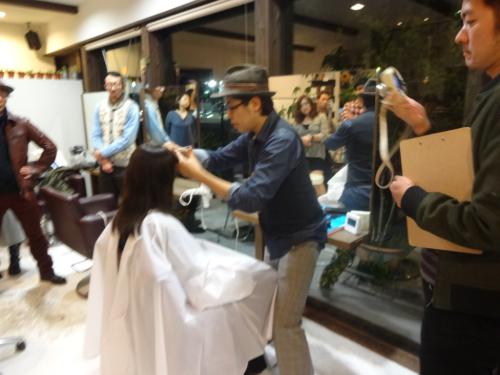 髪を傷めないヘアカラー勉強会😃_f0170422_22500124.jpg