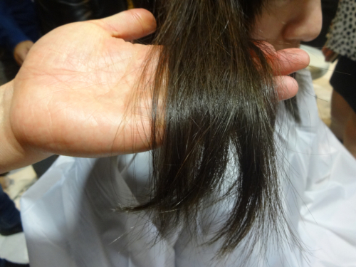 髪を傷めないヘアカラー勉強会😃_f0170422_22500179.jpg